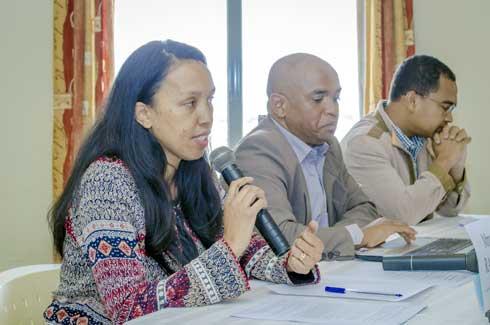 CSA Faravohitra : Justice et réconciliation au cœur des  « Journées sociales » de l'APSE