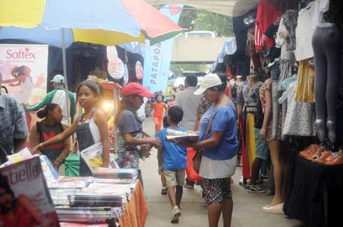 Grande Braderie : Les « Vita malagasy » de plus en en plus prisés