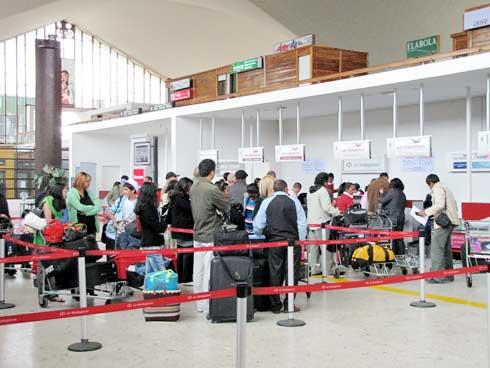 Visa électronique : AMETIS  reprendra bientôt le contrôle des opérations
