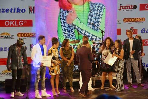 Trophée artiste de l'année : Midi Madagasikara consacre « Mage 4 » et Tence Mena