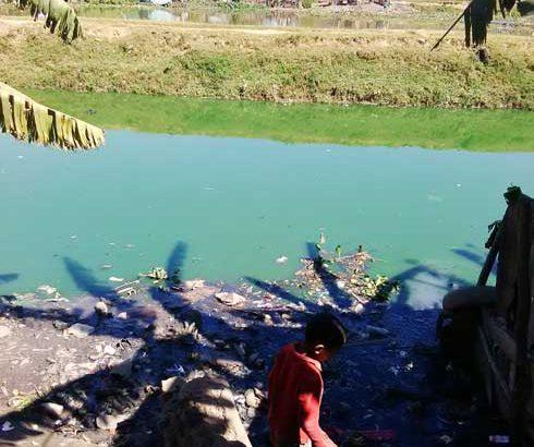 Précarité : L'eau se paie chère à Morarano Alarobia