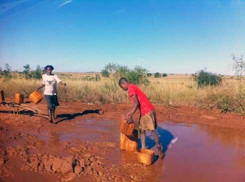 Eau potable : Encore un luxe pour les Malgaches