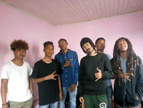 Musique urbaine  Mixtape : une émission pour les adeptes du rap malgache