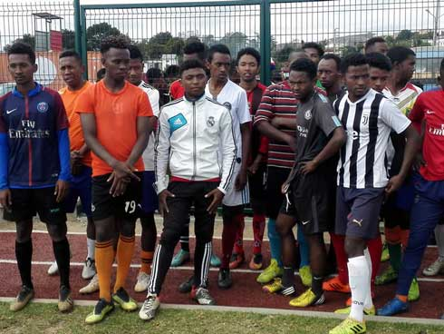 Football – Elgeco Plus : A la recherche de nouveaux talents