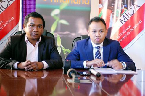 Programme « Fihariana » :  Victime d'arnaques au niveau du dépôt des dossiers de candidature