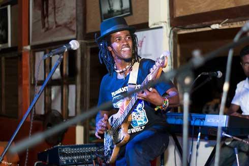 Fête de l'Indépendance : Nully Ratomosoa ramène son GaFunk au KUDéTA