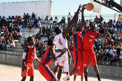 Basket-ball – Championnat N1B : ASB sacré, USF et TMBB promus