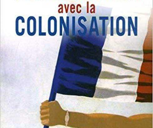 Lu pour vous : Pour en finir avec la colonisation : L'Europe et l'Afrique, XVe-XXe siècle