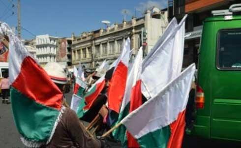 Fête nationale : Encore peu de drapeaux au fronton des maisons