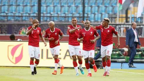 Football – CAN 2019 : Les Barea surclasssent les Nigérians et filent en 8es