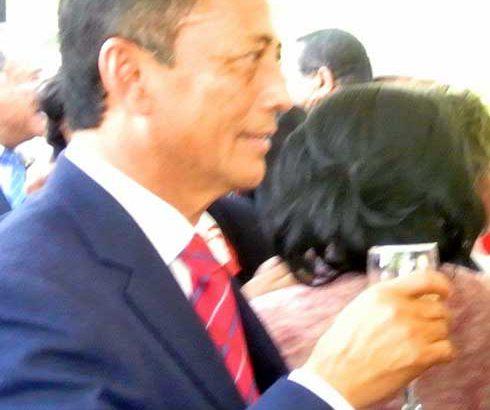 Marc Ravalomanana : Candidature sollicitée à la mairie de Tana