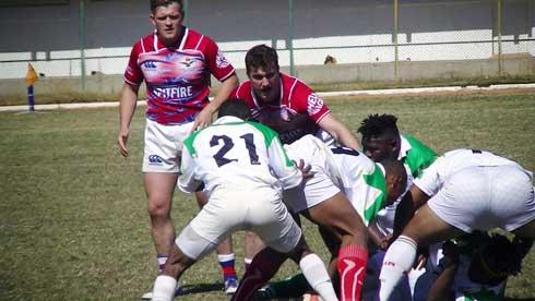 Rugby – Tana 7s international : Le Mada1 sacré champion