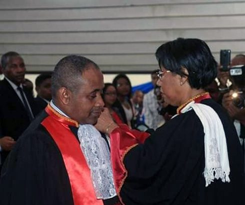 Université de Toamasina : Investir davantage dans le capital humain