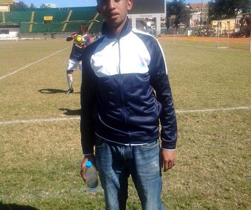 Football : Miandrisoa Younous, un portier d'avenir !