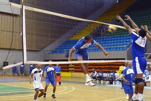 JIOI-Volleyball : La liste des sélections dévoilée