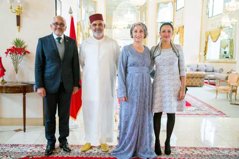 Maroc-Madagascar : La coopération a connu un saut qualitatif