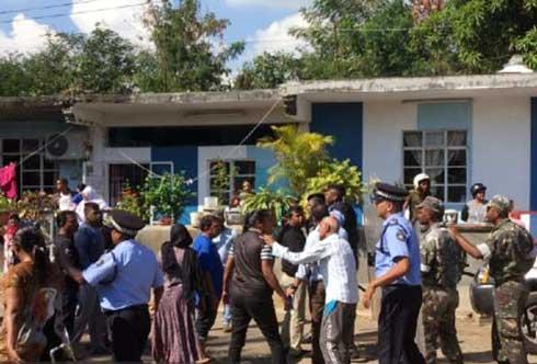 Maurice : Trois Malgaches et un directeur de compagnie inculpés pour meurtre