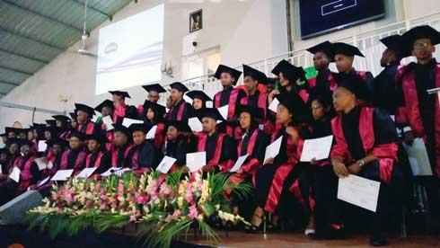 EMIT Fianarantsoa : 20 ans au service de la formation et de la recherche