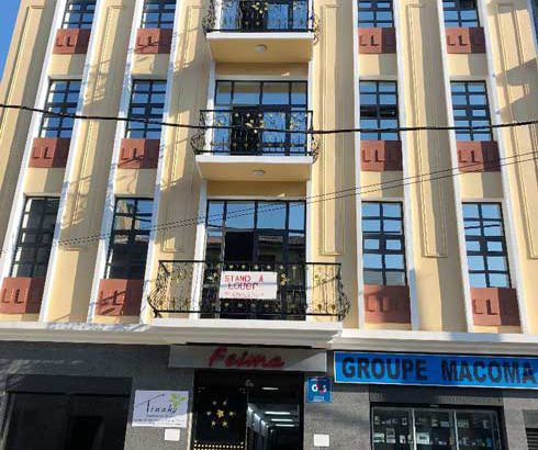Centre commercial : Ouverture de la nouvelle Galerie Feima demain à Analakely