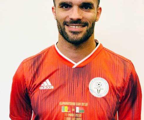 Ligue 1 : Le PSG battu par le Stade Rennais de Jérémy Morel