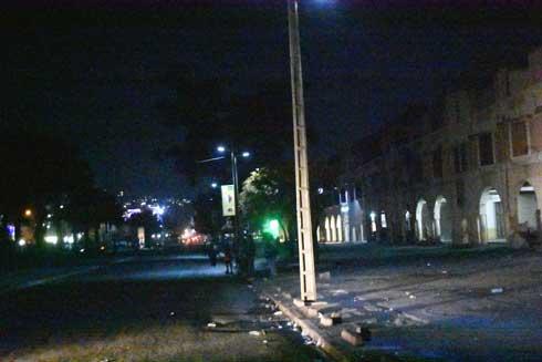 Coupure d'électricité : La ville de Tanà dans le noir total pendant 4 heures