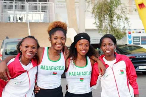 Athlétisme – Jeux Africains : Olga Razanamalala en finale du 400 m haies