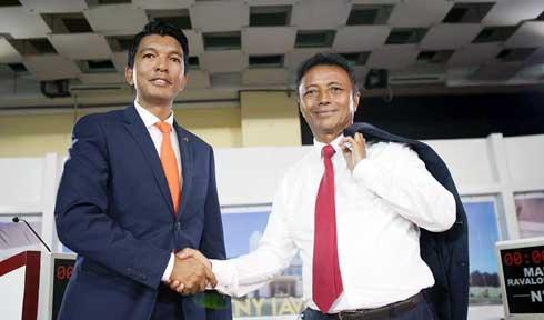 Communales à Tana : Vers la fin de la rivalité Rajoelina – Ravalomanana