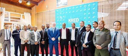 BNI Madagascar : Succès du KRED à Fianarantsoa et Antsirabe