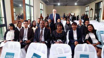 BNI Madagascar : Lancement de KRED à Diégo Suarez