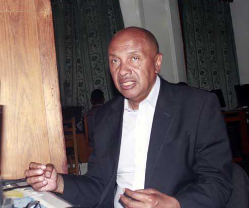 Vente illicite et contrefaçon de médicaments : Sonnette d'alarme du président de l'AGPM