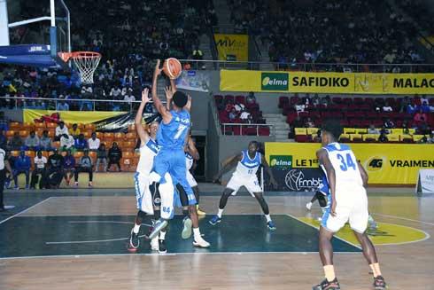 Basket – Sommets N1A  : Un duel ASCB – COSFA