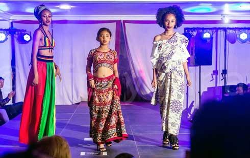 Mode : Bika Gasy crée l'évènement avec « L'Atelier»
