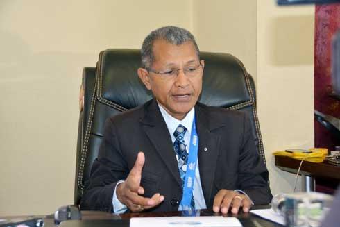 Marchés publics :  L'ARMP lance un programme de renforcement de capacités