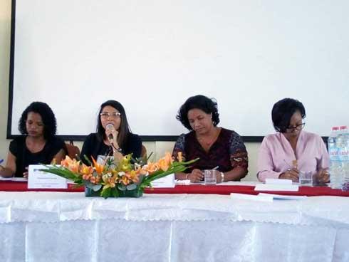 Association des femmes journalistes : Le leadership au service d'une société plus responsable