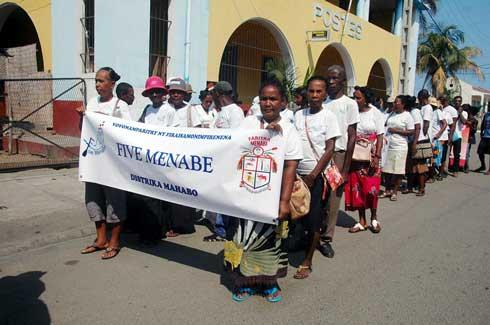 Région Menabe : La société civile « FIVE » en force de proposition