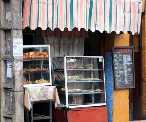 Restaurants populaires : Foisonnement de gargotes et de restaurants en ville