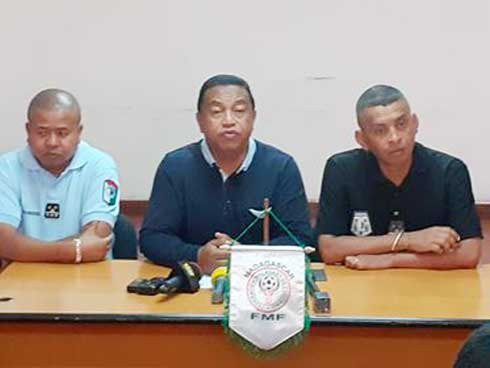 Football- Barea- Antilopes Walya : Sécurité renforcée pour samedi !