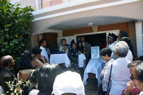 Obsèques de Dadah Rabel : L'émotion était à son comble