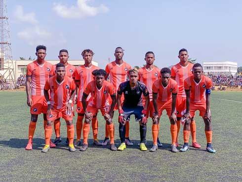 Football :Une dérogation spéciale pour Fosa Juniors