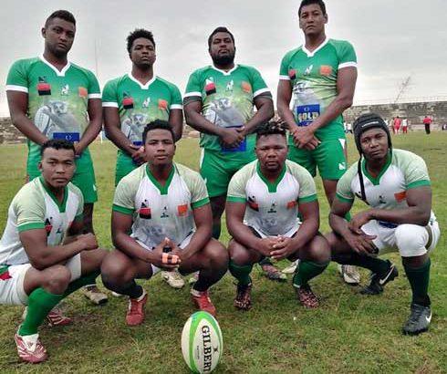 Rugby- Eliminatoires Coupe d'Afrique : Tous et toutes derrière les Makis