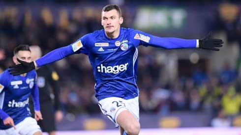 Football-Barea : Ludovic Ajorque a dit oui