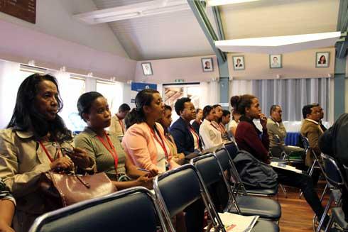 Réforme de la santé publique : Importance indéniable de la valorisation des recherches