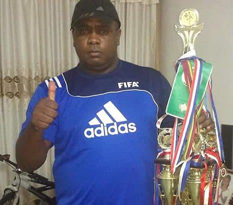 Football – Fidy Rasoanaivo : « Une grande prudence est de mise pour les Barea »