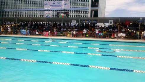 Natation – Championnats de Madagascar petit bassin : La révolte de nos «Africains» !