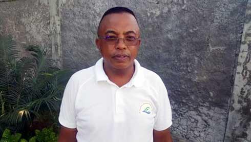 Général Gabriel Ramanantsoa : «La natation malgache est en train de vivre une nouvelle ère»!
