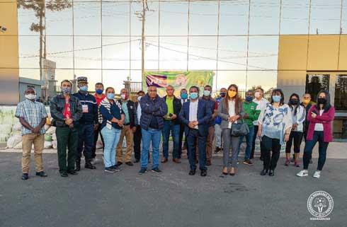 Football : La FMF tend la main au CCO