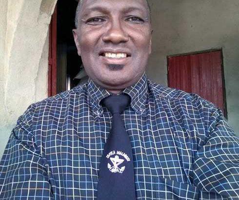 Boxe : Madagascar touche le fond, explique Heritovo Rakotomanga
