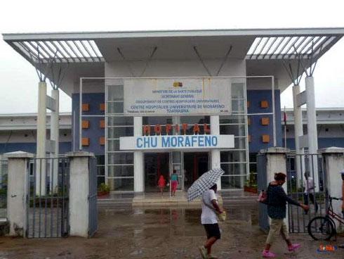 Morafeno-Toamasina : Un médecin testé positif au COVID-19 s'est donné la mort