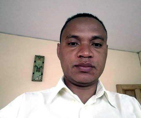 Berija Ravelomanantsoa : Garde à vue à la Brigade des Recherches à Fiadanana