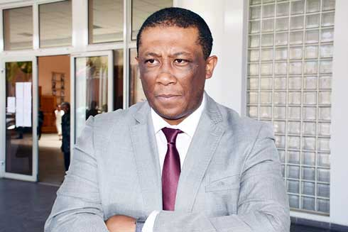 Lutte contre le coronavirus : « La redevabilité doit primer » selon Herilaza Imbiki